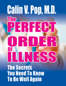 The Perfect Order of Illness second edition and retitled from The Symbolic Message of Illness