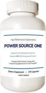 best daily nutritional supplement 2
