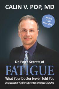 dr pop secrets of fatigue
