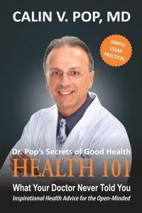 dr pop secrets of good health