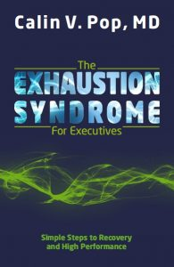 the exhaustion syndrome for executives